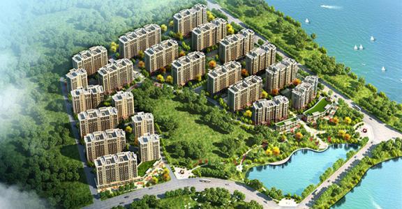 万博玖珑湾二期