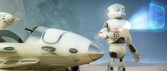 全省首位机器人接警员在荆门上岗
