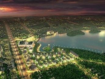 省国际友城经验交流会在咸宁举行