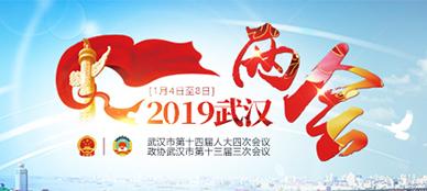 2019武汉两会