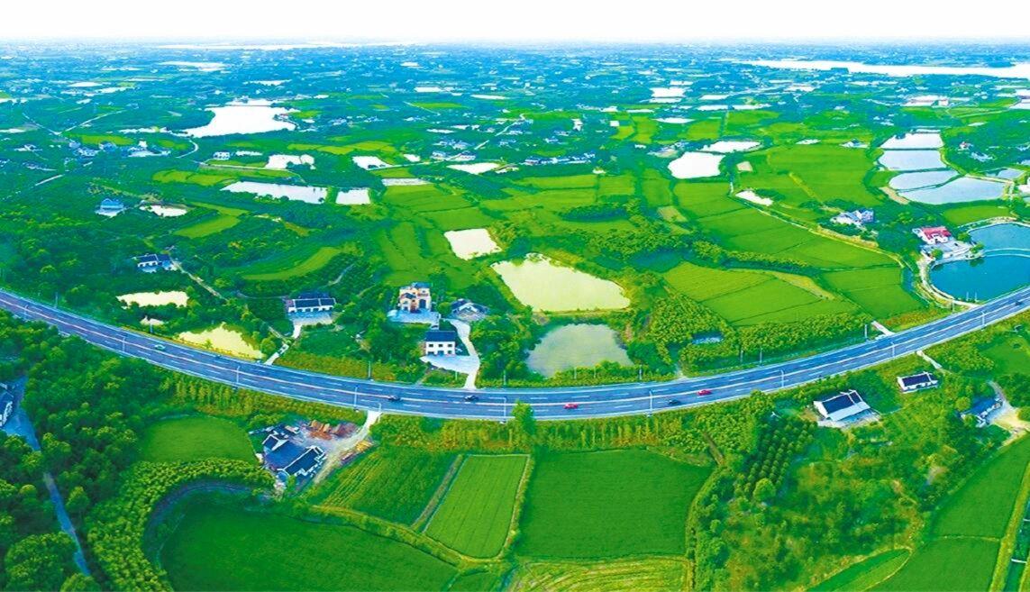 枝江交通40年变迁引领城市发展