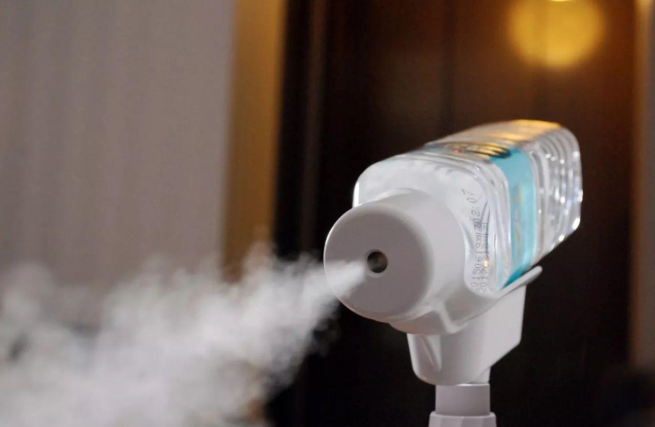 加湿器 您家用对了吗?