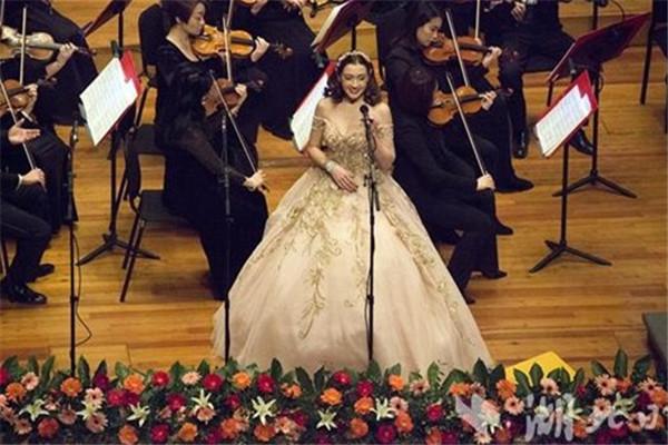 武漢愛樂樂團新年音樂會 好多迪士尼公主來武漢跨年
