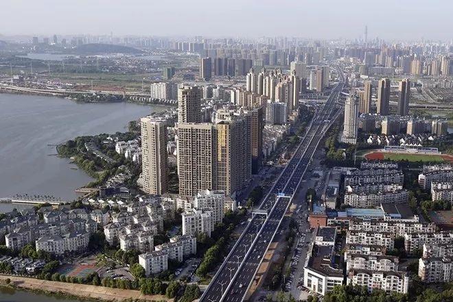 武汉最吸金的3条大道出炉,动辄上千亿,你能猜到几个?