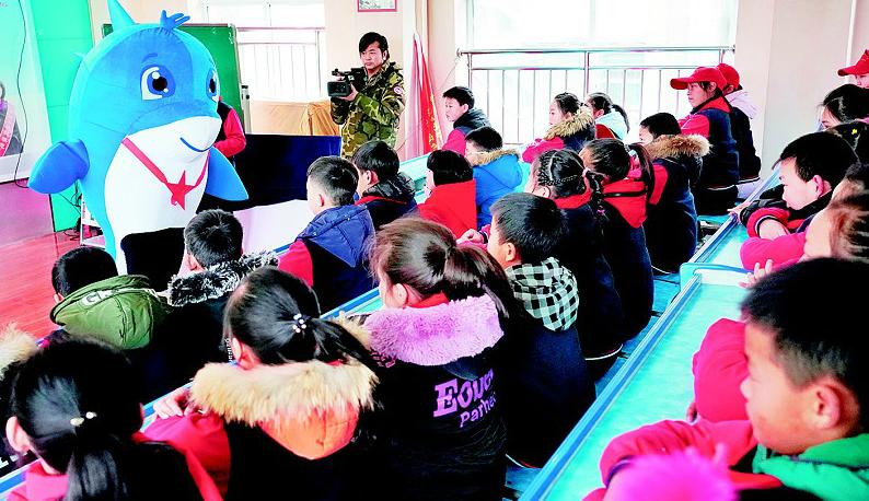 武汉90万中小学生开学
