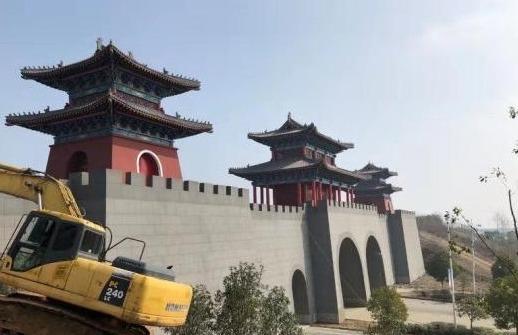 丹江口开建南水北调中线工程纪念园