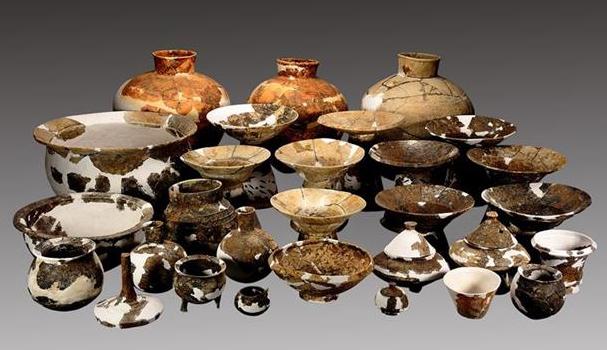 湖北城河遗址系统发掘揭开五千年前城市样本