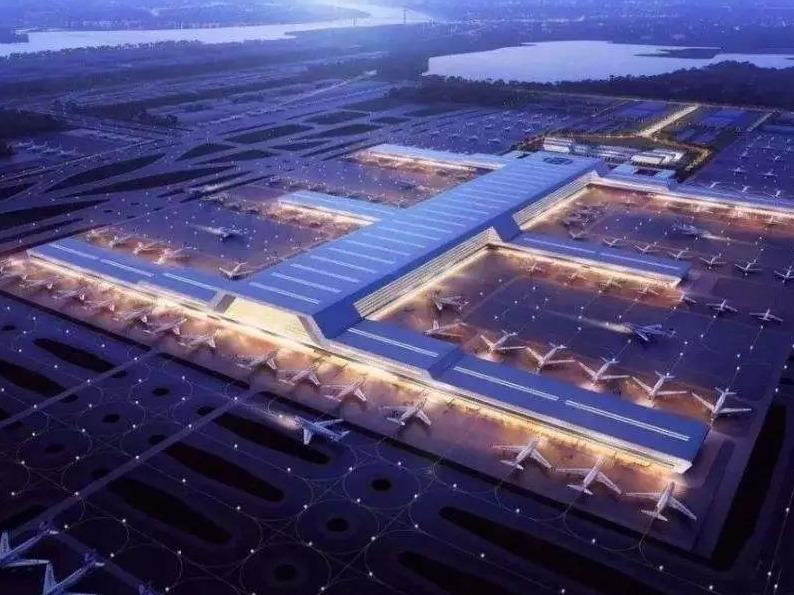 最新动态!鄂州机场项目初步设计获批