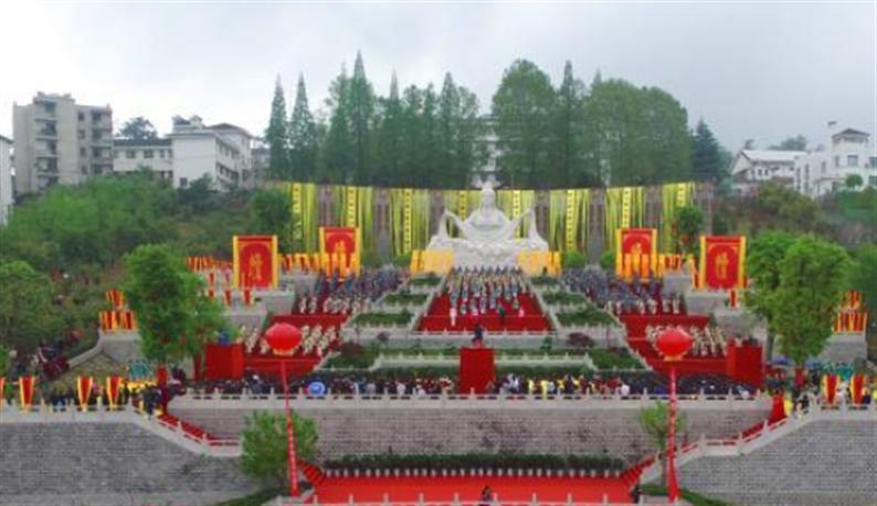 远安城东新区规划图