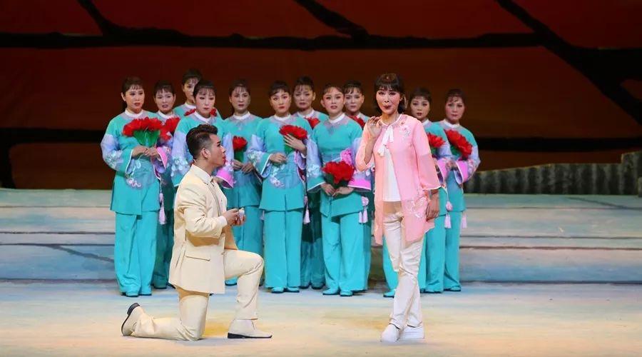 第十二届中国艺术节5月中旬举行 荆州花鼓戏参演