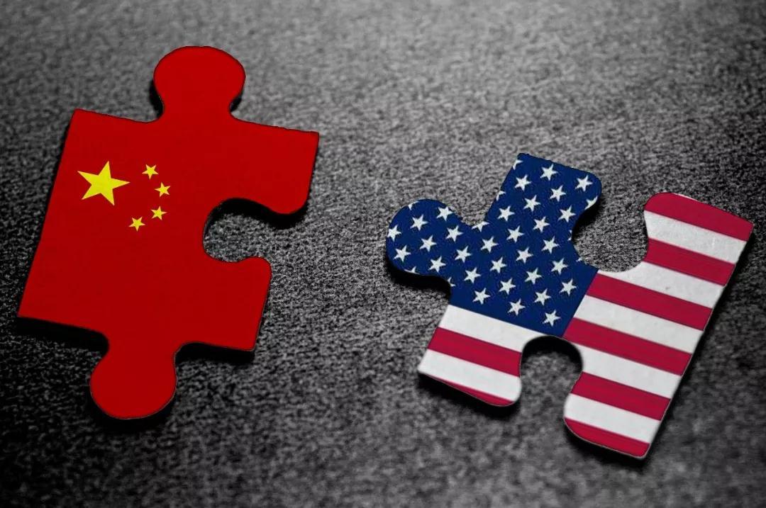 美国是赌,中国是笃