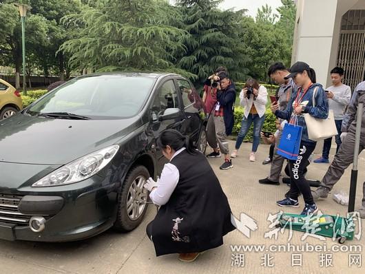 武汉交通职业学院:校企协同 践行现代学徒制