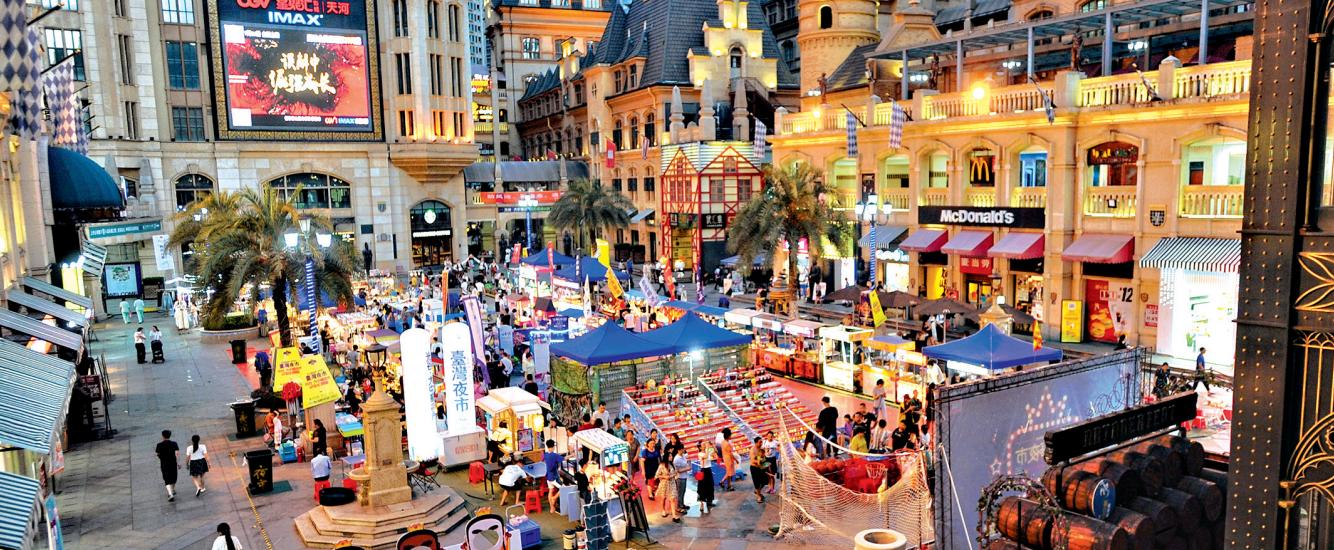 巴黎人赌博夜经济活力跻身全国前十