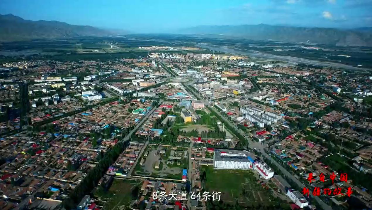 来自中国新疆的故事——孙广会的热气球人生