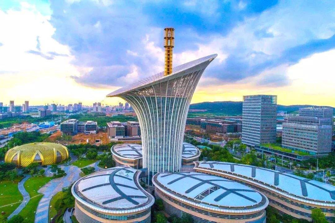 武汉出台高新技术企业培育三年行动计划