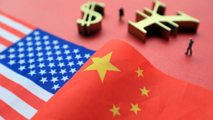 捍卫多边贸易体制和自身合法权益