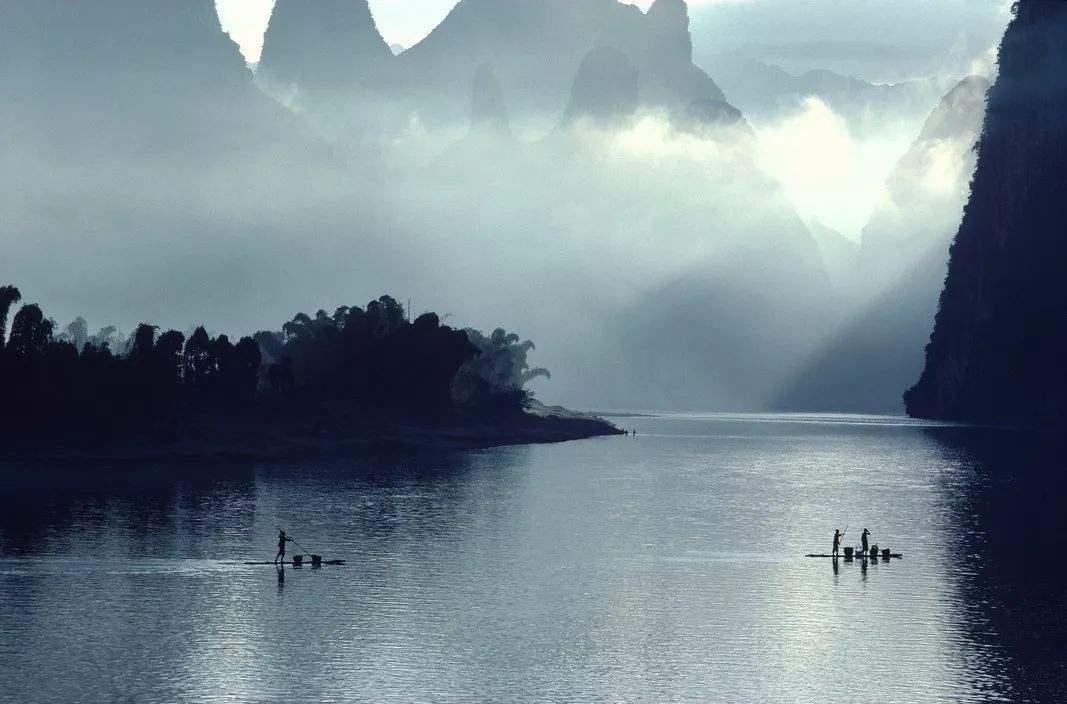 发扬新时代愚公精神,绘就美丽中国新画卷
