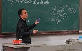 武汉晴川学院提供免费考研辅导 助力学子冲破数学难关