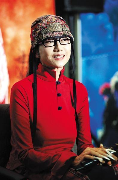 《云南映象》将在重庆上演 杨丽萍:我的责任是守护它