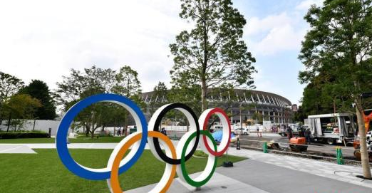 東京奧運交通管制測試:擁堵里程為平日1.5倍
