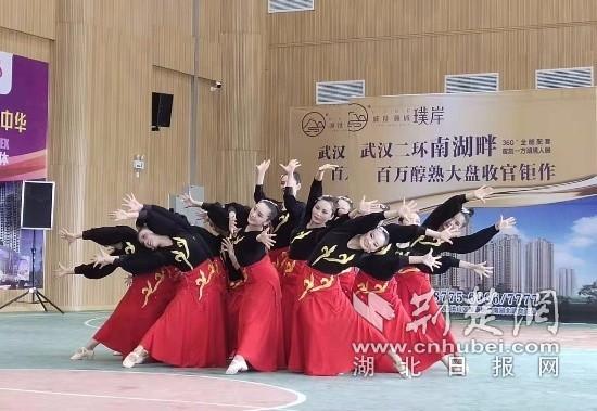 黄冈市五运会32个竞赛项目全部完赛