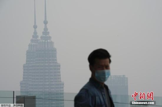 """""""大马空气状况转好 气象局称风向改变烟霾仍或重临"""
