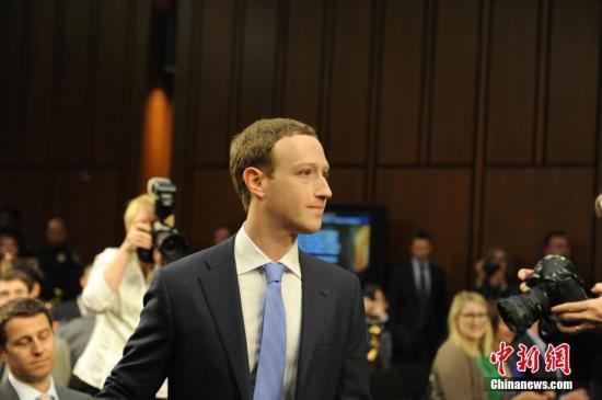 """""""""""脸书""""涉嫌垄断? 美国两联邦机构同时着手调查"""