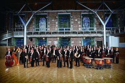 """""""伦敦交响乐团即将四度来汉 世界顶级交响乐团演绎经典曲目"""