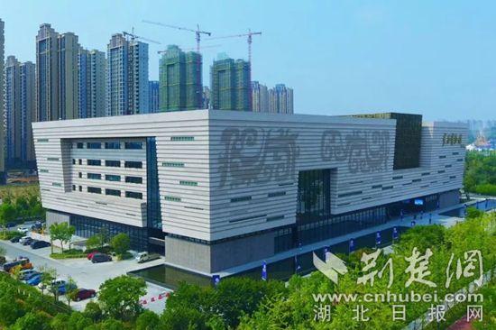 三峡地区再添文化坐标 宜昌新博物馆9月6日正式开馆