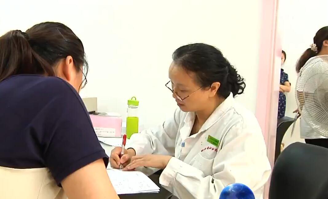 武汉孕妇可免费筛查唐氏综合症