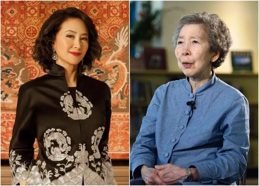 """""""这两位香港知名女性  向世界展示了真相"""
