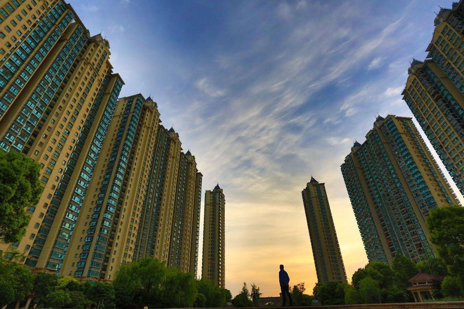 全國67城新房均價微升 一線城市找房熱度跌3.6%