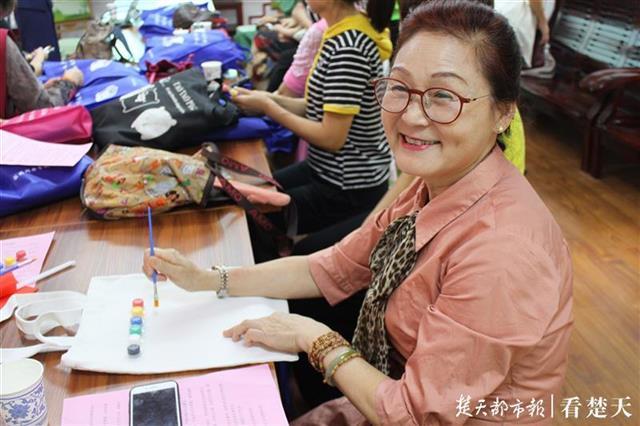 明年武汉市养老床位将达10万张,