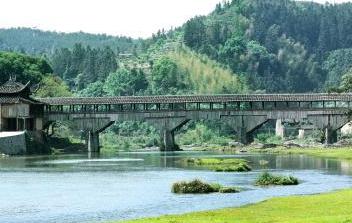 一个造桥世家的守望:希望有更多机会建木拱廊桥