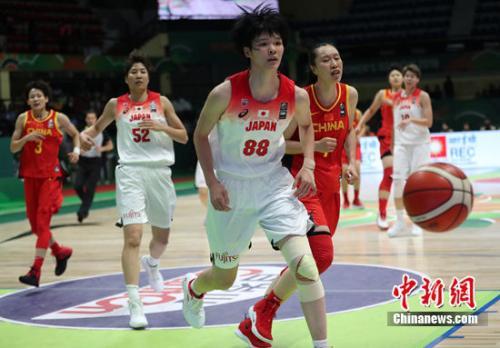 中国女篮再负日本憾失亚洲杯冠军?这次大可不必焦虑