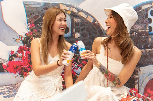 安慕希东南亚正式上市  伊利品质再获海外消费者认可