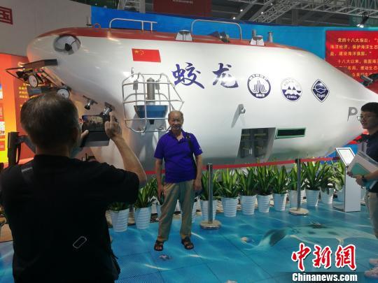 中国海工高端制造业推进整体升级
