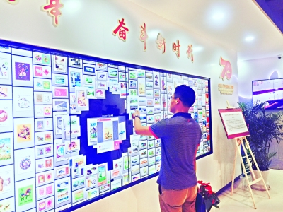 2019世界集邮展览永久会址亮相光谷