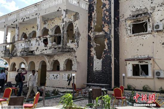 俄安全委员会:2019年全球超过9000人死于大型恐袭