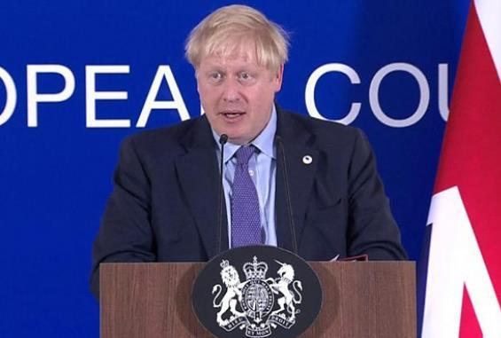 """""""议会受挫后英首相暂停脱欧进程:再次延期?提前大选?"""