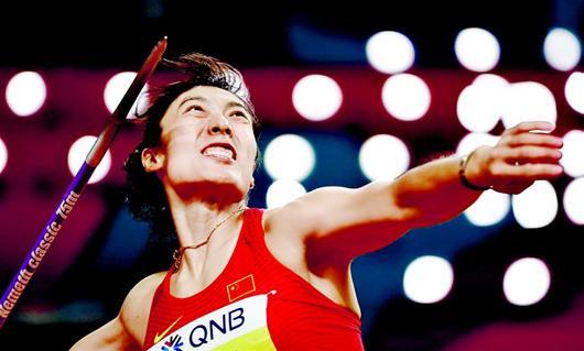 多哈世锦赛揽获3金3银3铜 湖北选手贡献一铜 中国田径创26年来最佳战绩