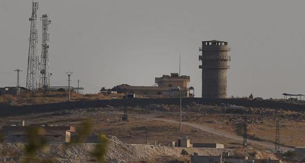 撤离后美军空袭自己的基地,摧毁遗留弹药