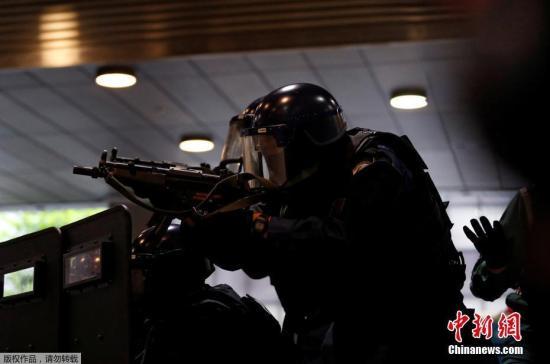 """""""警员接连遭袭 日本警视厅拟强化派出所安保设施"""