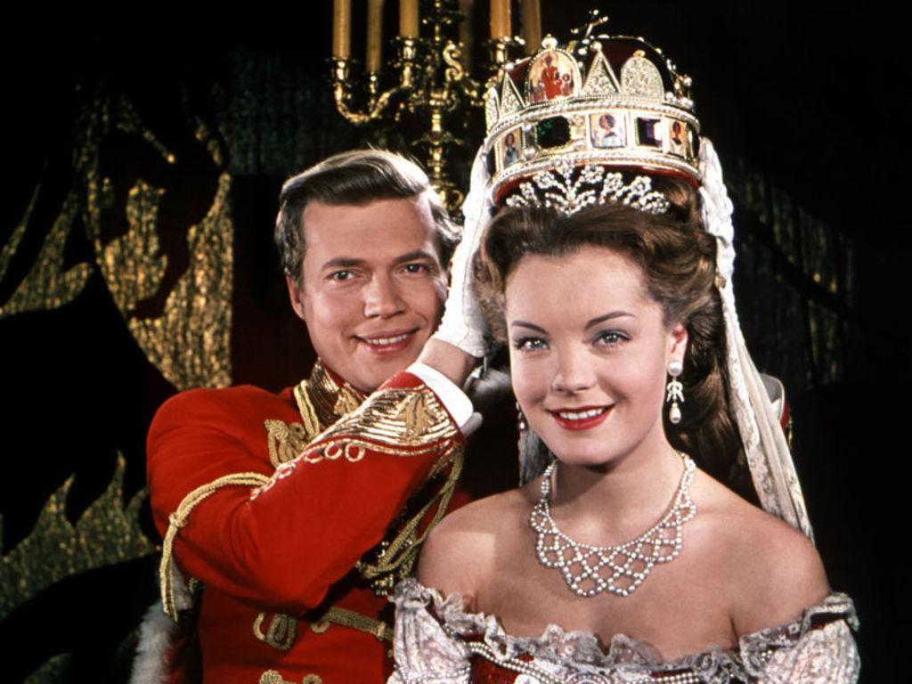 茜茜公主的传奇人生将首度被搬上荧屏 演员未定