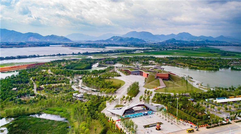 第三届中国(黄石)地矿科普大会开幕,黄石喜迎八方来客
