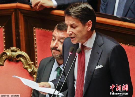 """""""意大利谋求立法 拟2020年向网络巨头课征数字税"""