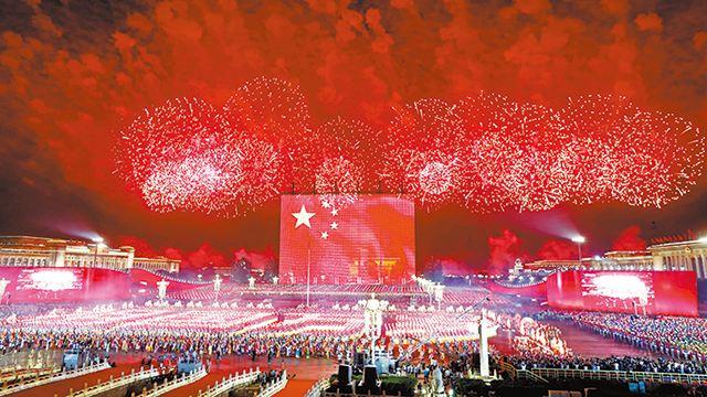 到人民中去 向人民汇报 ——我省大力开展庆祝新中国成立70周年系列文艺活动