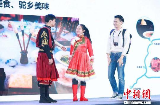 """内蒙古""""冷资源""""变为""""热资源"""" 推出冬季旅游十大主题产品"""