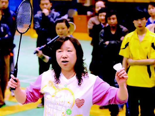"""""""曾夺得过13个世界冠军 退役后为湖北培养出多名奥运冠军、世界冠军 著名羽毛球运动员韩爱萍昨日辞世"""
