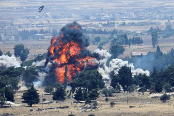 """""""美军炸毁自家机场、基地 将从叙利亚""""转场""""伊拉克"""